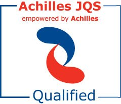 AchillesJQS qualified stamp