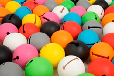 TPE gummi eller termoplastiske elastomer kan bruges til mange formål